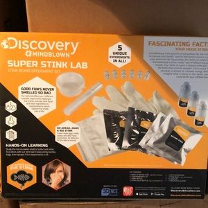 Other - Super Stink lab